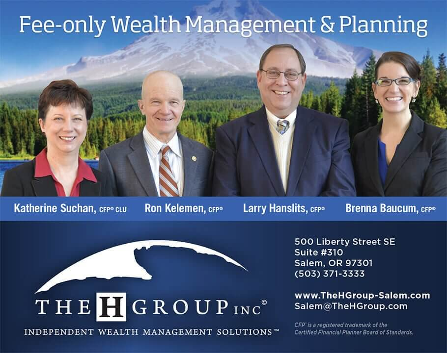 Ad Design In House Graphics Salem Oregon - The H Group